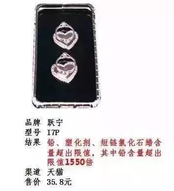 北京快八稳赚技巧:苹果288元手机壳致癌物超标近50倍!多款手机壳致癌物超标