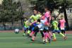 校园足球欢乐多