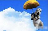 悲剧!女童模仿动画撑小花伞从13楼坠下
