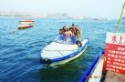 青岛:三天三批游客被困礁石