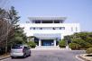 探访板门店:朝韩在这里360次会谈,朝鲜领导人或从这里首进韩国