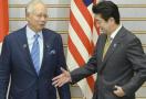 日本与马来西亚强化安保合作 意在南海牵制中国?