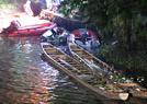 龙舟翻船17人遇难