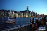 """香港创新创业气氛趋热 """"聪明钱""""捕捉投资机会"""