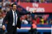 埃梅里下赛季将离开巴黎圣日耳曼