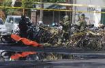 两天发生四起自杀式爆炸袭击 印尼怎么了?