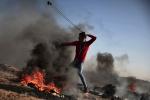 """巴以冲突致1.2万巴勒斯坦人伤亡 美国竟称联合国人权调查""""无耻"""""""