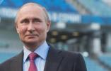 俄总统府:普京将于6月8日起访华 上合峰会前将坐高铁去天津