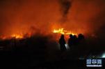 沧州:困难家庭雪上加霜遇火灾 社区雪中送炭修好房