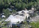朝鲜废弃核试验场