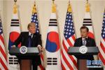 美国美朝首脑会晤先遣队将于28日抵达新加坡