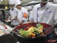 首都机场评国门美食
