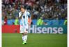 听不听梅西的,阿根廷主教练桑保利都回不了国