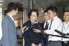 大韩航空丑闻升级