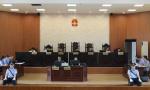 浙江省首例行政公益诉讼案件景宁开庭 县国土局被判违法