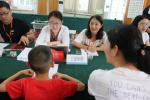 杭州热门公办小学一表生调剂成常态 砸重金买学区房要慎重