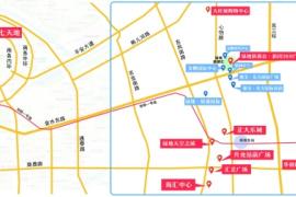 新田360广场布局郑东新区 能否缓解东站商圈尴尬