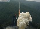 祝贺!中国成功发射新技术试验双星 用于开展星间链路组网