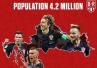 克罗地亚杀入世界杯决赛创历史 420万人小国如何培养出黄金一代?