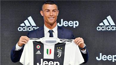 C罗加盟尤文为意大利足球注入强心剂