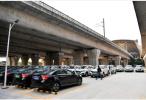 这三处地下停车场将陆续开建,新增停车位近1400个