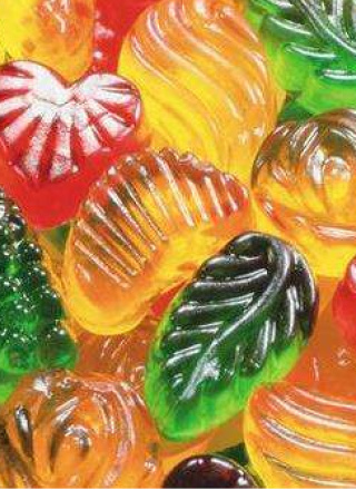 多吃糖会加重痘痘?这是真的!