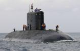 菲律宾或购买3艘基洛级潜艇 俄罗斯承诺提供贷款