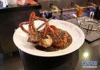 廊坊:中秋佳节临近 螃蟹售价陆续上涨