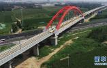京沪高铁提速一年上座率达九成