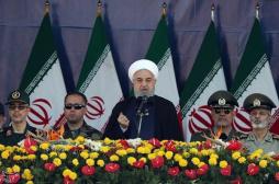 """伊朗直指""""美国走狗""""是制造恐怖袭击的""""幕后黑手"""""""
