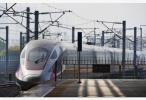 改革开放中的中国铁路巨变:列车飞驰四十载