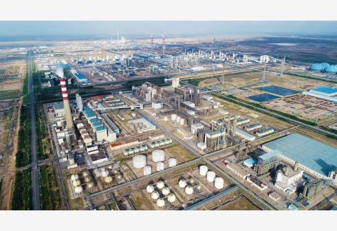 全球能源公司250强榜单出炉 中国这家公司位列