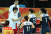 女排世锦赛六强赛赛程公布 中国队将战美国荷兰