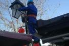 杭州60条道路更亮了!今年还要更换五万多盏新灯