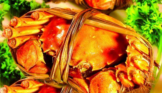 吃蟹的禁忌和注意事项 这些人不宜多吃