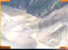 应急管理部:金沙江堰塞湖原滑坡山体现裂缝,再次滑坡风险加大