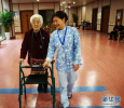 河北建成社区日间照料中心2263个 发展居家养老服务