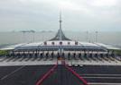 港珠澳大桥通行指南