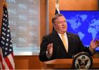 美国务卿将会见韩统一部长官 共商朝美高级别会谈事宜