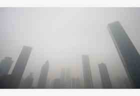 北京啟動今冬首個重污染黃色預警 何時空氣轉好?