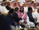 美国中情局:认定沙特王储下令杀害卡舒吉