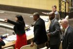 古巴指责美国将其妖魔化 新制裁企图扼杀其经济
