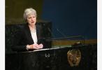 欧盟27国部长支持脱欧协议草案 表示不会重新协商