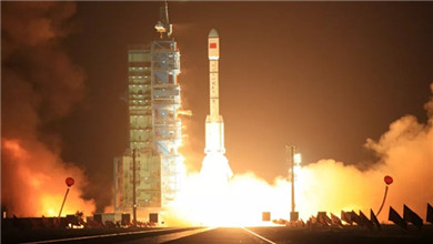 我国明年发射首个商业航天火箭