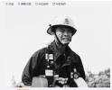 合肥消防员孟鸣之救火中不幸牺牲 1996年12月出生