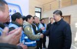 情暖京津冀:习近平新年首次考察的五个瞬间