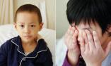 4岁男童一句话让妈妈崩溃