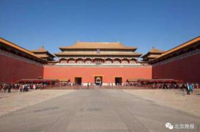 紫禁城庆祝六百岁生日《清明上河图》将再次亮相  展览清单来了!