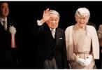 200年来首位!日本天皇退位相关仪式正式开始