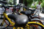 押金新规来了 共享单车去哪儿了?